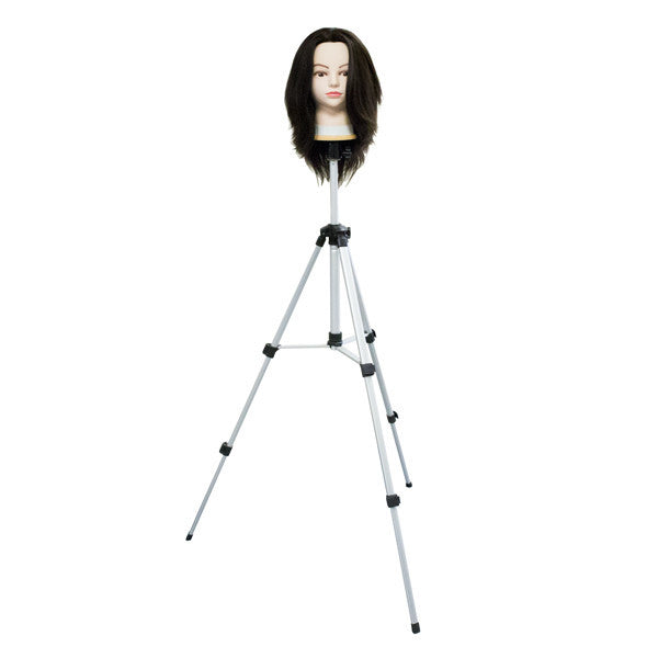Deluxe Metal Tripod Mannequin Stand