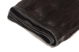 Hair Wefts:  #33
