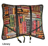 BookBuddy - Book & Laptop Pillow Holder