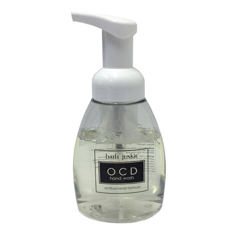 OCD Antibacterial Hand Wash - Order 8 Oz new bottle, add color choice in special requests please!