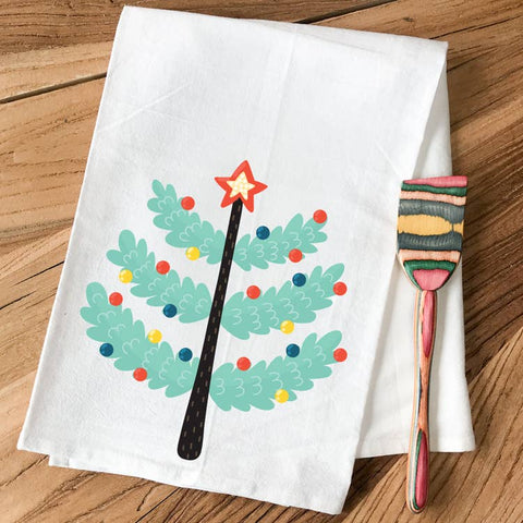 Kitchen Billboards - Holiday Kitchen Towels