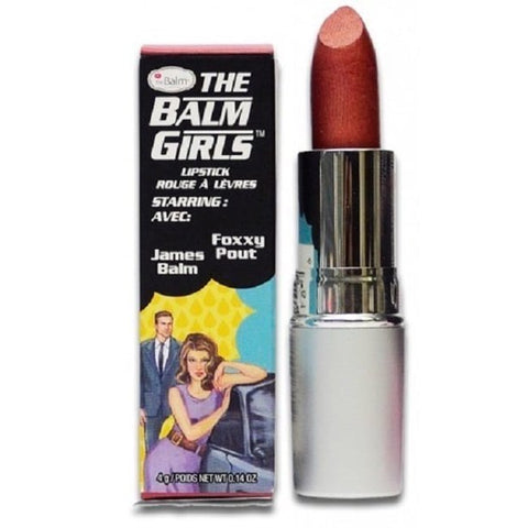 The Balm - The Balm Girls® Lipstick