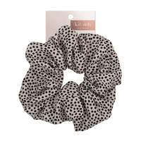 Kitsch Brunch Scrunchie - Dot