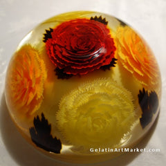 Gelatin Art Big Bowl