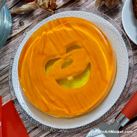 Pumpkin Jelly