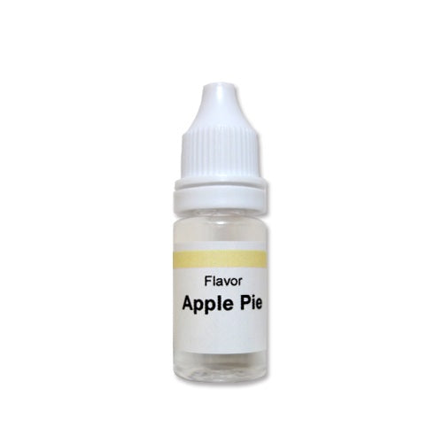 Clear Food Flavor Apple Pie