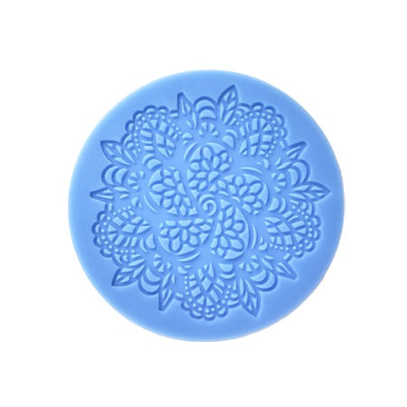 Lace mold
