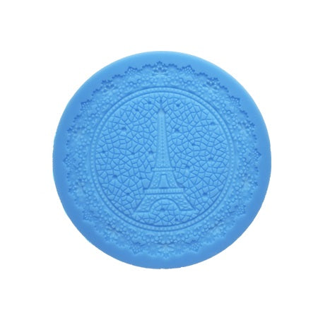 Round Lace Mold