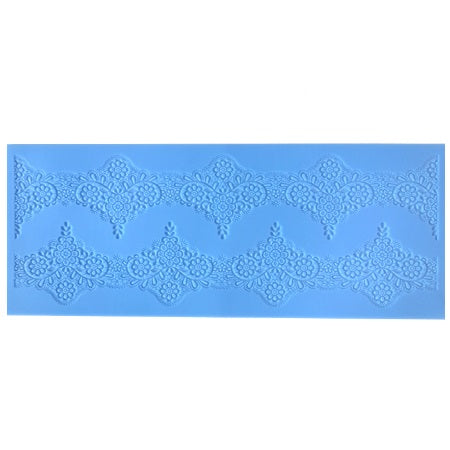 Silicone Lace mold