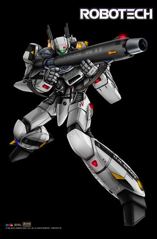 Battloid VF-1S Wallscroll 32x48