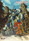 New Generation Ruins Wallscroll 32x44