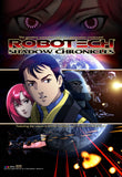 Shadow Chronicles DVD Cover Wallscroll 16x23