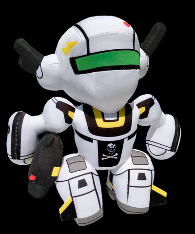 Skull Leader Battloid Plush (PREORDER)