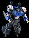 Armored Veritech VF-1J Max