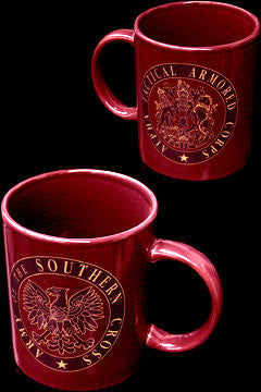 Southern Cross ATAC Coffee Mug