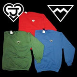 "ROBOTECH ""New Generation"" Sweatshirt 3-Pack"