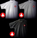 "ROBOTECH ""Macross Saga"" Polo Shirt 3-pack"