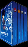 Robotech Protoculture Collection DVD set