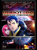 ROBOTECH: The Shadow Chronicles DVD