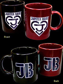 Jupiter Base Coffee Mug Set