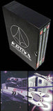 MACROSS DVD Mini Box Set #1
