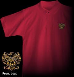"ROBOTECH ""Southern Cross"" Polo Shirt"