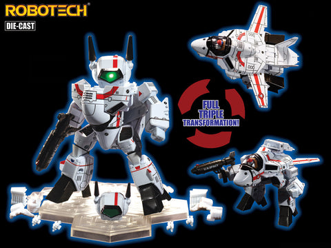 Super Deformed VF-1J