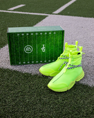 John Geiger x EA Sports: 002 High 'Volt/Hyper Green'