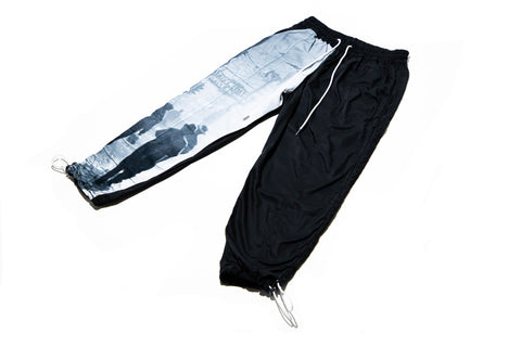 JG SZN 1 'Downtown' Double Bungee Pant