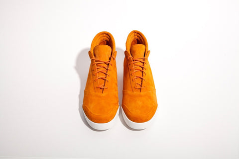 001 John Geiger, Mens Footwear, Hightop sneakers