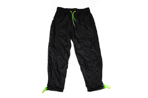 JG SZN 1 Double Bungee Pants 'Black'