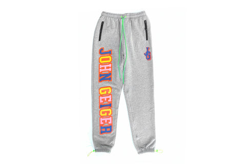 JG SZN 2 'John Geiger' Sweatpants 'Grey'