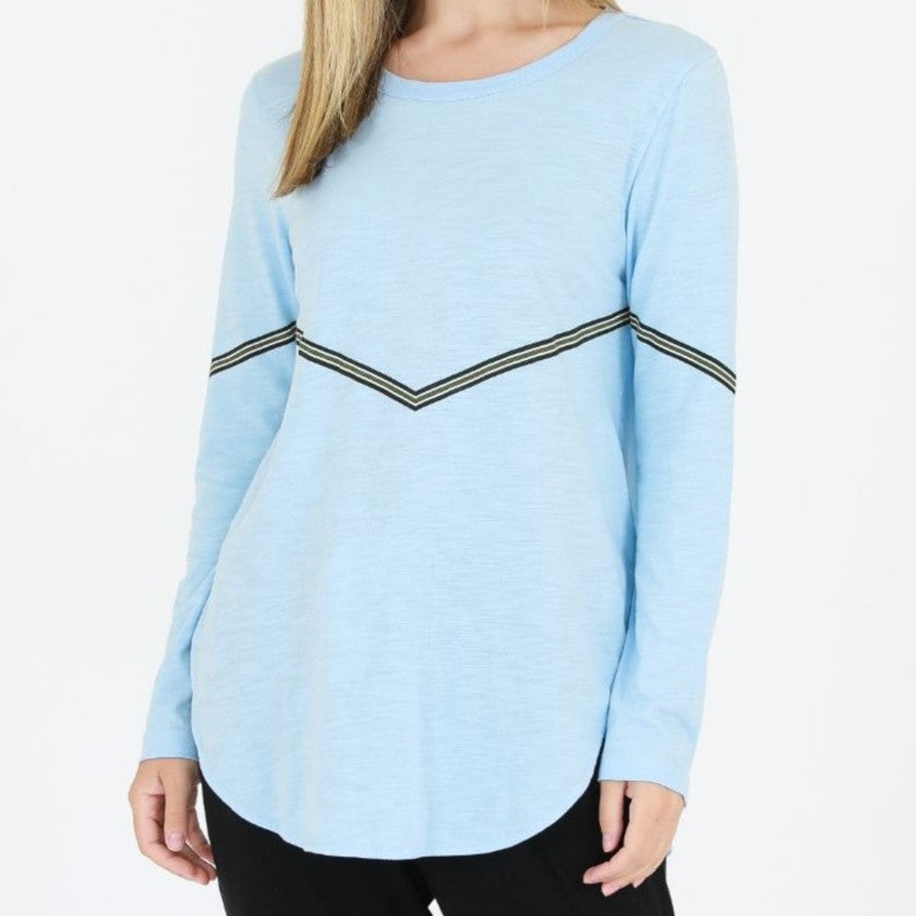 3rd story sweaters and long sleeve tees-zabecca living