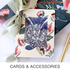 Cards and gift accessories