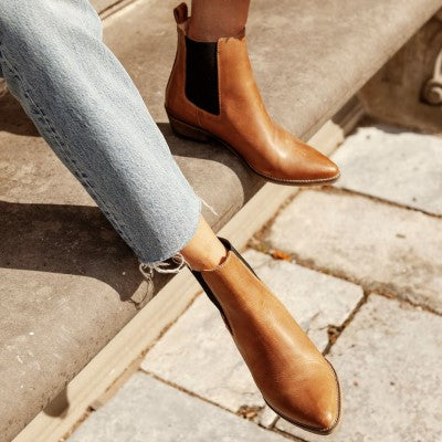 Boots, sneakers, sandals and more latest footwear styles