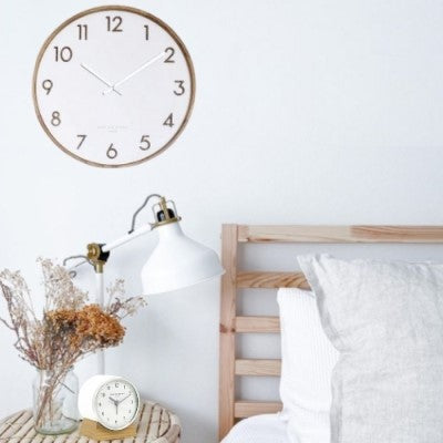 Modern clocks for the home