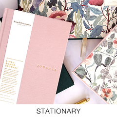 Journals and Stationary