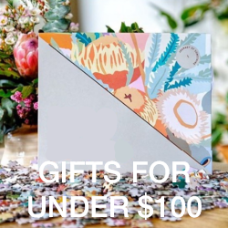 Gifts for under $100 at Zabecca Living