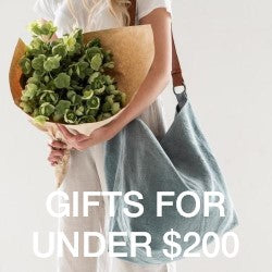 Gifts for under $200 at Zabecca Living