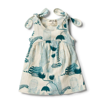 WILSON & FRENCHY Wonderful Dress BABY CLOTHING - Zabecca Living