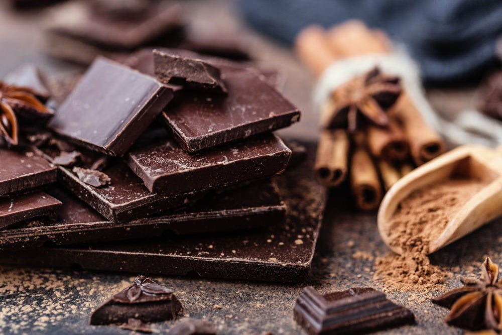 The Real Deal With Chocolate (and Why It's a Good Thing)