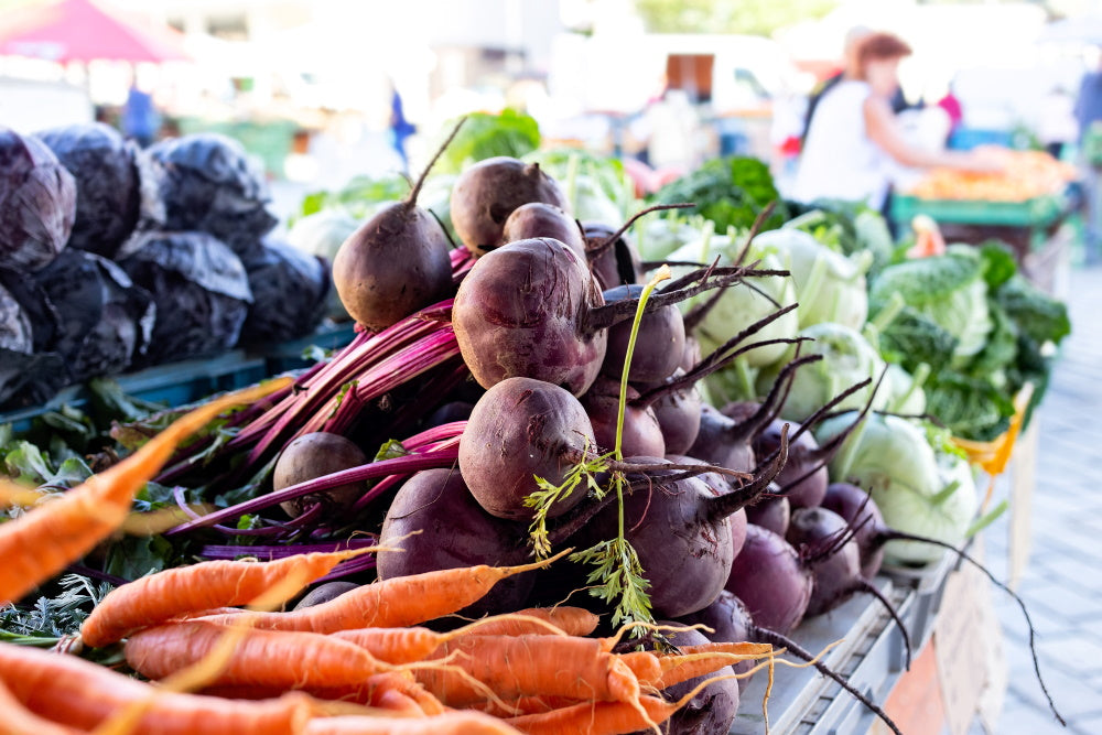 Our 5 Favorite Minneapolis Farmers Markets