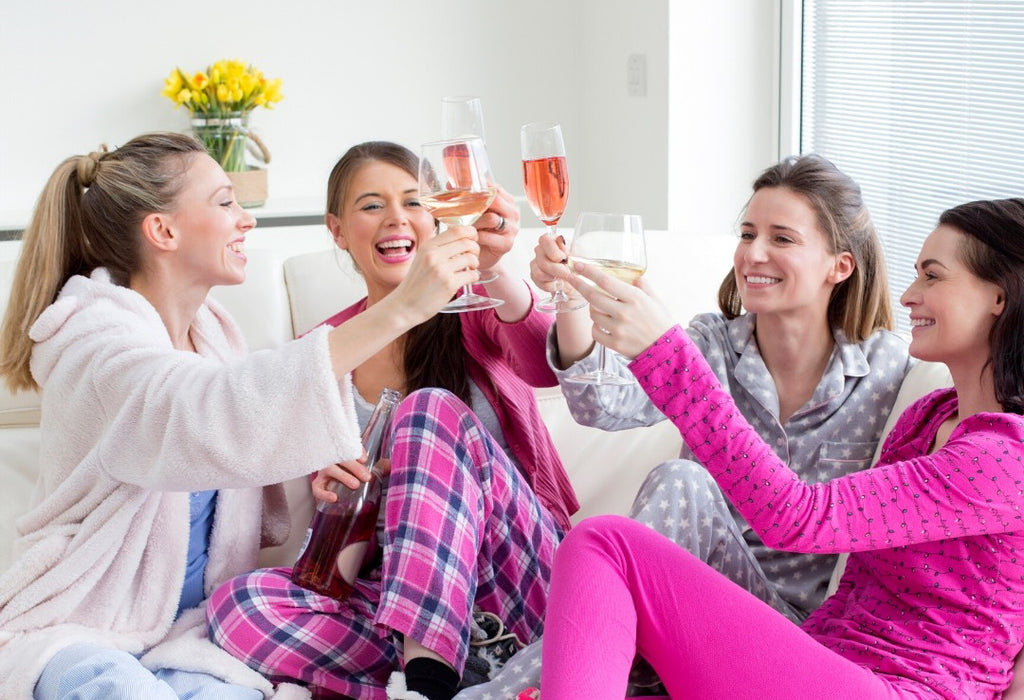 How to Plan Your Perfect Galentine's Day Party