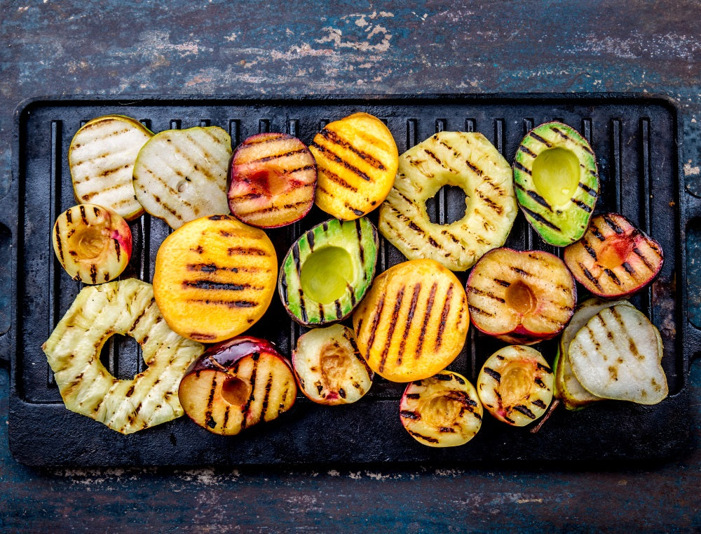 Grilling with Fruit: Recipes and Tips for Your Next Cookout