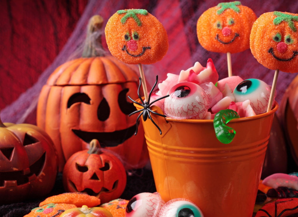 How to Plan Your Perfect Halloween Party