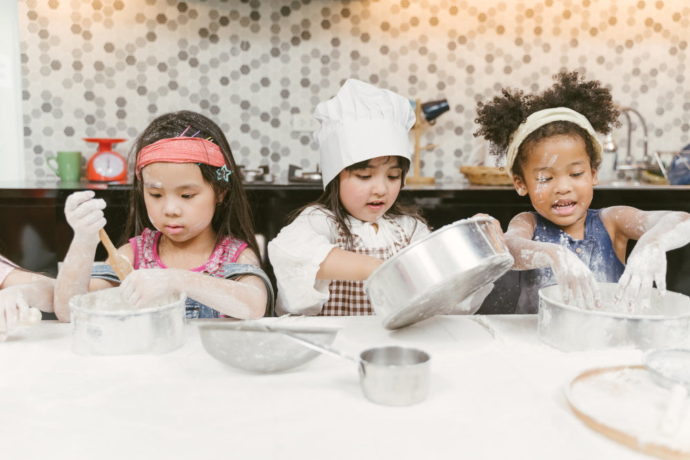 4 Kids Cooking Classes You Won't Want to Miss This Winter