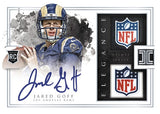 2016 Panini Impeccable Football 3 Box Full Case PYT #2 LOW LOW PRICES!