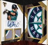 2016 Topps Triple Threads 9 Box CASE BREAK PYT #7 Baseball BEST PRICES!! PRICES REDUCED