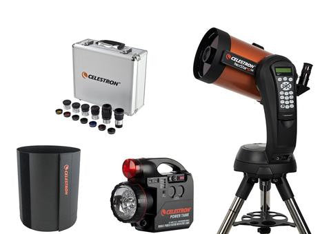 Celestron NexStar  SE Sale now in full swing