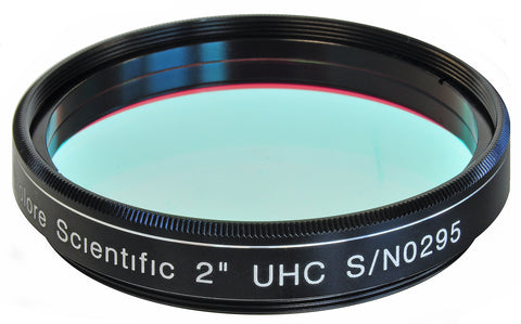"Explore Scientific Ultra High Contrast UHC Nebula Filter - 2"" - 310210 for $134.00 at Khan Scope Centre"